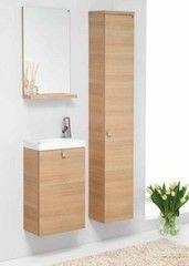 Мебель для ванной комнаты Raguvos baldai Зеркало Scandic SAV 40