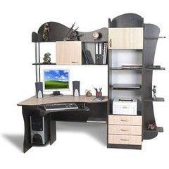 Письменный стол ИП Колос М.С. Ideal-4