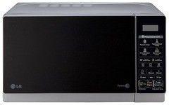 Микроволновая печь Микроволновая печь LG MH-6043HS