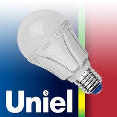 Лампа Лампа Uniel LED-A60-11W DIM ALP