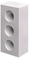 Кирпич Кирпич SLS Group КварцМелПром силикатный рядовой (камень)