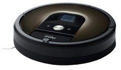 Пылесос Пылесос iRobot Roomba 980