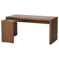 Письменный стол IKEA Мальм 403.848.69