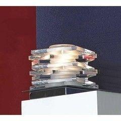 Настольный светильник Lussole Crevari LSX-2504-01