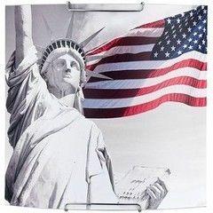 Настенный светильник Alfa 91385 America