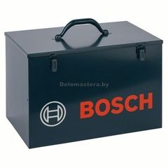 Bosch Оснастка для безопасности работы Bosch ЧЕМОДАН ДЛЯ GKS 55/65 NEW (2605438624)