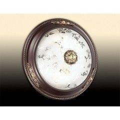 Настенно-потолочный светильник Odeon Light Corbea 2671/2C