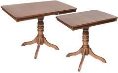 Обеденный стол Обеденный стол ТехКомПро Эдельвейс МП