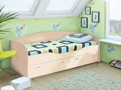 Детская кровать Детская кровать Квартет Бриз Белфорт (190x80)