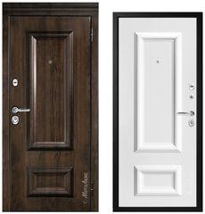 Входная дверь Входная дверь Металюкс Элит М75/3