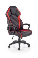 Офисное кресло Офисное кресло Halmar Vector (черный/красный)