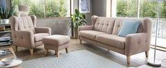 Набор мягкой мебели Набор мягкой мебели Gala Collezione Arno 3F+1 в ткани