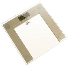 Напольные весы Напольные весы GA.MA GSC0202 SCG-400 Glass Electrinic