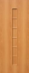 Межкомнатная дверь Межкомнатная дверь VERDA С-12 ДГ Итальянский орех