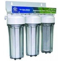 Фильтр для очистки воды Фильтр для очистки воды Aquafilter FP3-K1