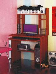 Письменный стол Алфексгрупп МКС-4