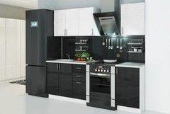 Кухня Кухня Квартет Гранат