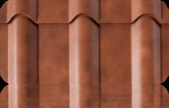 Профнастил Профнастил Grand Line GL 10 0.45 мм (Safari, brown)