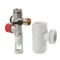 """Комплектующие для систем водоснабжения и отопления VALTEC VT.461.N.04 1/2"""""""