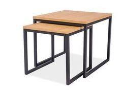 Журнальный столик Signal Largo Duo (2 стола)