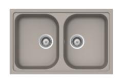 Мойка для кухни Мойка для кухни Teka Alba 80 B-TG sepia (40143486)