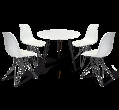 Обеденный стол Обеденный стол Sheffilton SHT-DS28