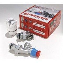 Терморегулятор Терморегулятор Giacomini R470FX023
