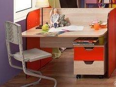 Письменный стол Глазовская мебельная фабрика Автобус-2
