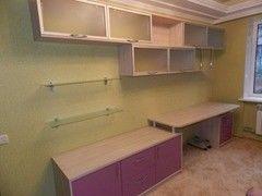 Детская комната Детская комната Novalux Пример 16