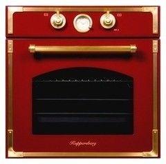 Духовой шкаф Электрический духовой шкаф Kuppersberg RC 699 BOR Bronze