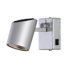 Настенный светильник Citilux Дубль-2 CL556611