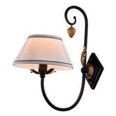 Настенный светильник Crystal Lux Encanto AP1
