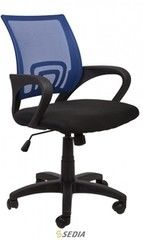 Офисное кресло Офисное кресло Sedia Ricci (синий)