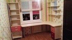 Детская комната Детская комната Pinigal DTK-003