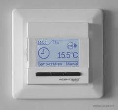 Терморегулятор Терморегулятор Warmehaus WH600 PRO