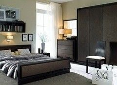 Кровать Кровать BRW Areka S131-LOZ/160х200