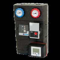 Комплектующие для систем водоснабжения и отопления Esbe Насосная группа GRC112 DN25 (61040900)
