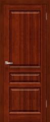 Межкомнатная дверь Межкомнатная дверь Поставский мебельный центр Венеция ДГ (махагон)