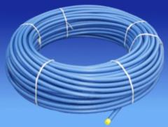 Труба Труба Zinplast PE80 20x2.0