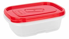 Oursson Набор пластиковых контейнеров CP1082S/RD