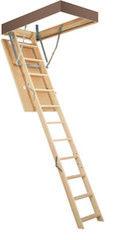 Чердачная лестница Чердачная лестница Fakro LWS Plus 70х120/3.35