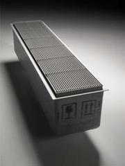 Радиатор отопления Радиатор отопления Jaga Canal Plus