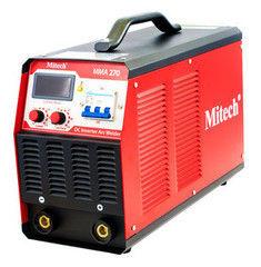 Сварочный аппарат Сварочный аппарат Mitech MMA 270