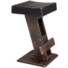 Барный стул Барный стул Kare Bar Stool Key Black 75779