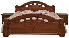 Кровать Кровать Пинскдрев Александра П251.53