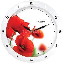 Часы Часы  Настенные часы TROYKA 11110139