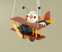 Детский светильник Eglo Airman 85059