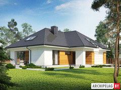 Строительство домов Строительство домов Archipelag Олаф (Г2)