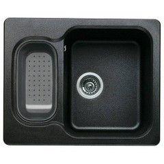 Мойка для кухни Мойка для кухни Blanco Nova 6 (521366) антрацит