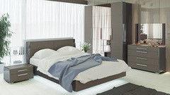 Спальня ТриЯ Наоми